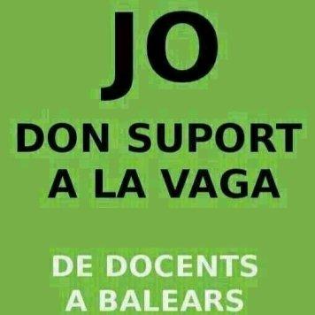 vaga Balears